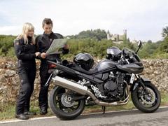 Motorrad Mieten Frankfurt